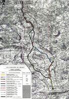 A51 Hautes-Alpes 1991 1-100000eme