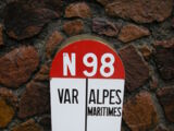 Route nationale française 98