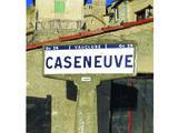 Carte de localisation des Panneaux Michelin du Vaucluse (84)