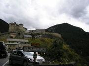 N547 - Château-Queyras