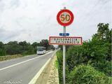 Route territoriale corse 10