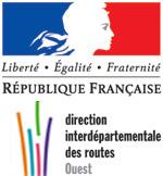 Logo DIR Ouest
