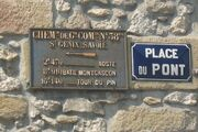 RN516 - Saint-Genix-d'Aoste