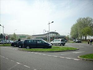 A1 Phalempin-Est