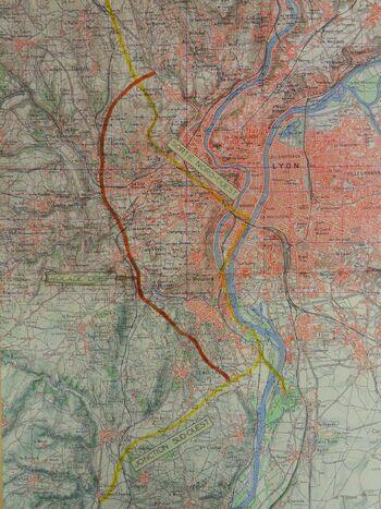 A44 1960 APS Plan général