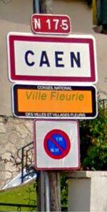RN175 - Caen