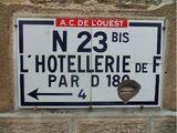 Route nationale française 23 bis