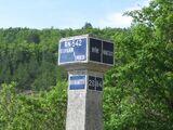 Route nationale française 542