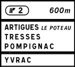 N89-S2 Sud 600m