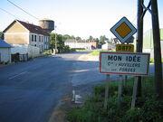 RN377 MonIdée