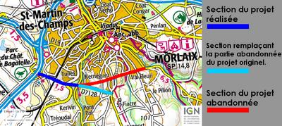 Morlaix (29) 1976
