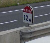 A710w