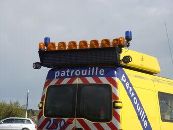 PMV ASF sur Patrouille (2)