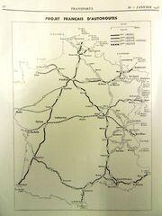 RCEA France 1956