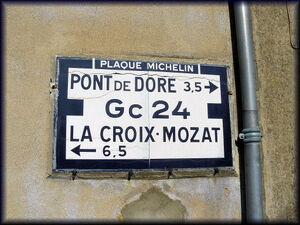 63 Orleat Gc24