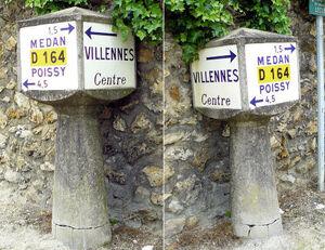 78 Villennes D164