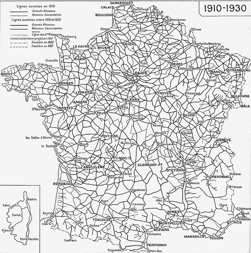 carte-des-chemins-de-fer-francais