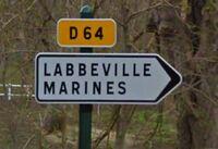D64 95 Nesles-la-Vallée