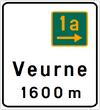 Belge-Sortie