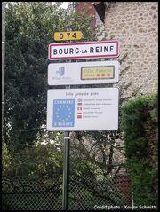 Bourg-la-Reine 92 - Xavier Schmitt