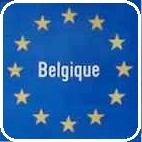 Entrée Belgique