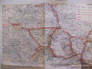 A55 - Martigues - Port-Saint-Louis - Plan de situation