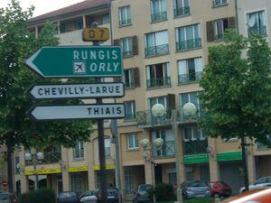 Chevilly-Larue