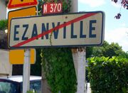RN370 - Ezanville