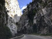 RN118 - Vallée de l'Aude 1