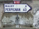 Route nationale française 117