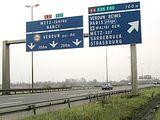 Autoroute française A31