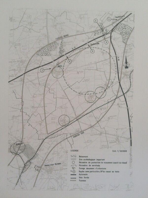 LGV Paris Le Mans Tours section 5.0