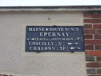 N3 - Epernay
