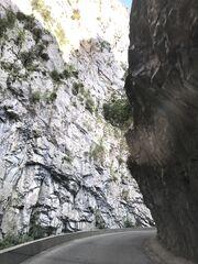 RN118 - Vallée de l'Aude 2
