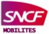 Logo SNCF Mobilités