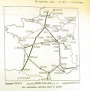 RCEA France 1955