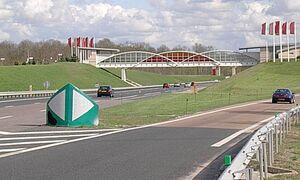 A5-Aire de Troyes - Fresnoy