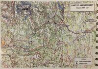 A51 Grenoble - Sisteron variante Gap 1989