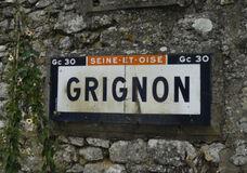 78 Thiverval-Grignon D30