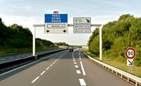 A16 - Amiens (Rocade Ouest)