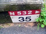 Route nationale française 532