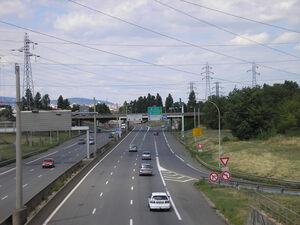N383 Gerland