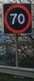 PMF LEDs Trafic N43