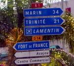 A1 972 Lamentin