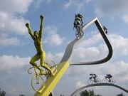 A64 - Tour de France