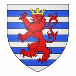 Blason Luxembourg (District)