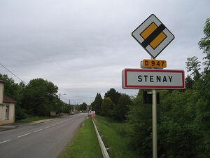 RN47 Stenay