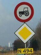 B9d Pays-Bas