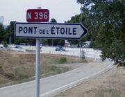 RN396 - Pont de l'Etoile