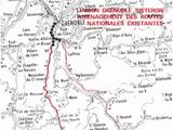 Autoroute française A51 (Historique)